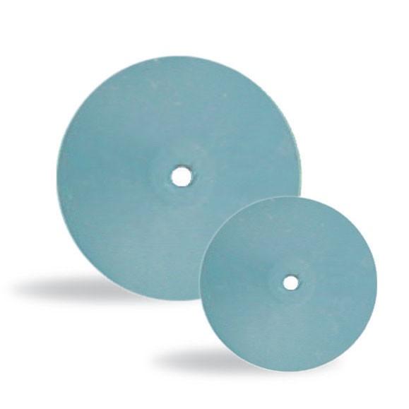 Extrafine Lenticular for shining platinum, titanium and hard metals in general