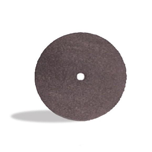 Rigid separator discs