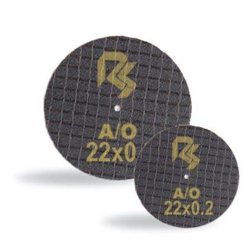 Ceramic discs with silicon carbide