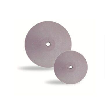 Extra-fine lenticular for polishing